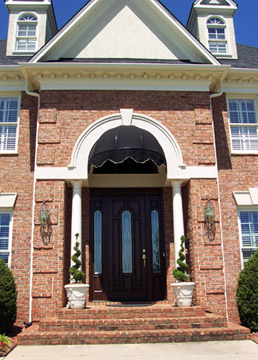 Exterior Doors Are So Much More Than Just A Way Into Or Out Of Your House.  They Are The Finishing Touch To A Perfect Design. They Greet Your Visitors.